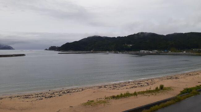 JRと三陸鉄道で行く三陸海岸&函館2泊3日の旅 2020・07(パート5・3日目前編)