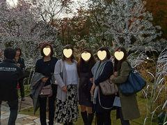 ママ友とランチ会ーin箱根