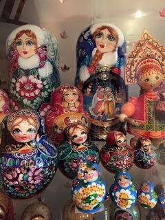 思い出のロシア 2015年