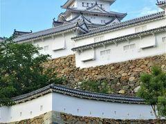 瀬戸内 いいとこめぐり旅 1 姫路、白鷺城、香寺ハーブガーデン、穴子鮨「すし一」