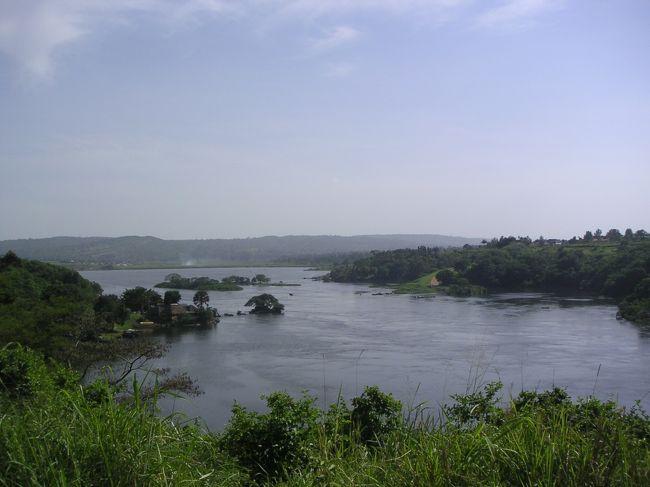 ケニアから移動して、ウガンダを一人旅したお話です。