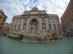 ローマのみ7泊滞在の観光旅行