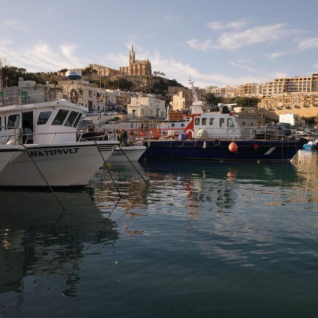 2019年12月 年末年始、マルタで年越し4泊6日 #4/5