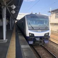 2020春休み東北縦断鉄道1人旅