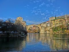 2020年年明け ボスニア・ヘルツェゴビナ モンテネグロ アルバニア訪問 その4