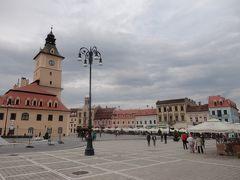 東欧7ヶ国周遊個人旅行⑪