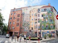 フランス・リヨン、美食の街は、遊び心ある街だった