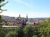 Göteborg VasaからHagaへ