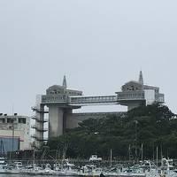 静岡の旅 沼津の街歩き