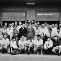 シリーズ昭和の記録No.5 訪日フランス学生受入れ記録 Archive Showa era series MJET