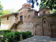 東方正教の世界へ#31ー2019年7月19日(金)イコン博物館、ボヤナ教会