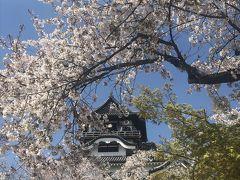 週末旅行in名古屋