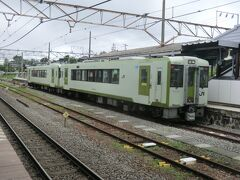 青春18きっぷ信州ローカル線旅・その2.小海線の高原列車&しなの鉄道115系。