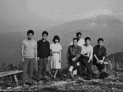 シリーズ昭和の記録No.6 大学研究室の親睦行事 その1 Archive Showa era series/college life 1