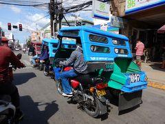 初フィリピン。セブ島&ボホール島の旅 その3
