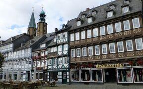 2014夏 北ドイツとメルヘン街道の旅06:ゴスラー