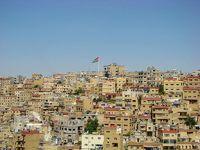 陸路で巡るトルコとレヴァント周遊旅 ⑩ ヨルダン編 (首都アンマン&ジュラシュ遺跡と死海でプカプカ♪)