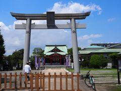 サブスクで行く横浜散歩 #4鶴見(沖縄・南米タウン)