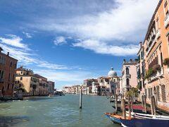 海藻のヨーロッパ一人旅【14】 イタリア・ベネチア
