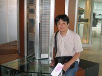 心の安らぎ旅行 2005年(15年前)夫が撮っていてくれた Munchen ミュンヘン♪ドイツ博物館編☆
