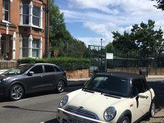 ハムステッドヒースでお散歩~ロンドンに暮らしてる気分で過ごす一日