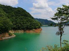 宮ヶ瀬湖 2020.8.2