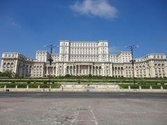 東欧7ヶ国周遊個人旅行⑮