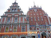 ラトビア リガ: おとぎの国バルト3国とフィンランド8日間