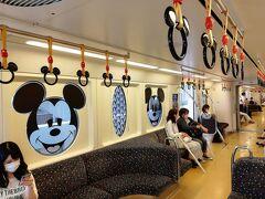 たまにはベタな観光旅行2006  「休園中の東京ディズニーリゾート(TDR)を訪れてみました。」 ~舞浜・千葉~