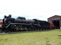貨物用テンダー式蒸気機関車