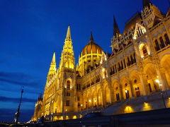 チェコ、オーストリア、ハンガリー中欧3カ国の旅 その3 ハンガリー