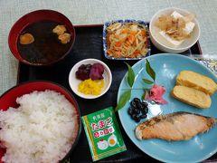 20200806-1 京都 寺町三条、明治11年創業、常盤の和風定食
