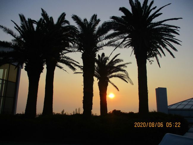 GOTOキャンペーン・伊豆半島周遊ドライブの二日目は「西伊豆から東伊豆」へと移動しました。「恋人岬」・「黄金崎」・「松崎」・「下田」と走って「熱川温泉」に到着。宿泊ホテルの「熱川ハイツ」もリゾートホテルです。高台に在るのでロケーションは抜群です。<br /><br />表紙の写真はホテルのプールサイドから撮りました。南国のイメージです。<br />