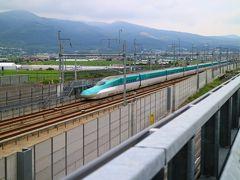 鹿部経由で函館