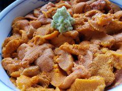 北海道で3つのお得旅 積丹で「ウニ丼を食べる」&小樽で「ザンギを食べる」&「締めのラーメン」 2日目