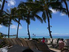 2014'3世代Hawaii旅 アウラニ&シェラトンワイキキ 4日目