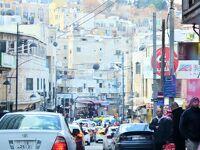 21. アンマンからの帰国:サウジ、クルディスタン、イスラエル、ヨルダンの旅