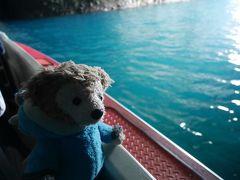 JALどこかにマイルで行く 北海道の旅③ 青の洞窟が日本にもあった 小樽のB級グルメ あんかけ焼きそば