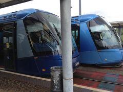 2019Primavera Biglietti premio #17PADOVA Tram a rotaia singolaパドヴァのトラム