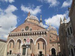2019Primavera Biglietti premio #19 Rientro da Padova a Brescia 教会や市場とか