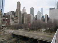 2020. 3月のいつか シカゴ