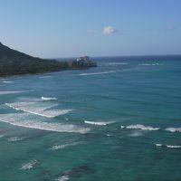 2014'3世代Hawaii旅 アウラニ&シェラトンワイキキ 7日目帰国日