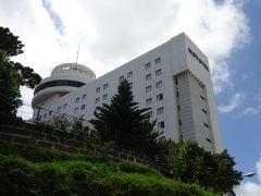 2020.7 ノボテル沖縄のプレミアフロア宿泊
