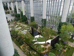 淡路夢舞台温室「奇跡の星の植物館」◆2018年9月・淡路島は雨だった《その2》