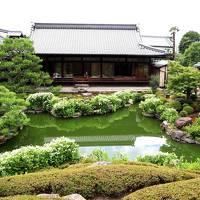 ステイ京都に慣れてきた…お魚、お肉、甘いもの♪伝統と新しいもの取り混ぜて。安井金比羅宮&建仁寺両足院@ザ・サウザンドキョウト♪♪