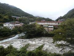 県内旅行で箱根湯本へ。河鹿荘にチェックイン。箱根湯本をプラプラ。マイクロツーリズムの実行です。PART1