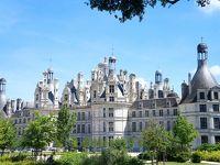 初夏のフランス5 シャンボール城