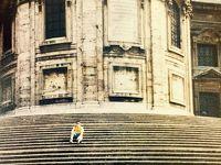泥棒 ローマ  くん  1990