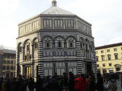 イタリアフィレンツェの旅2020パート7