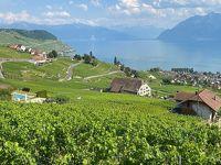 (1日目)スイス・フランス・イタリア、3か国にまたがるアルプス旅の始まり!